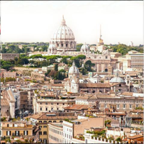 roma virtuale
